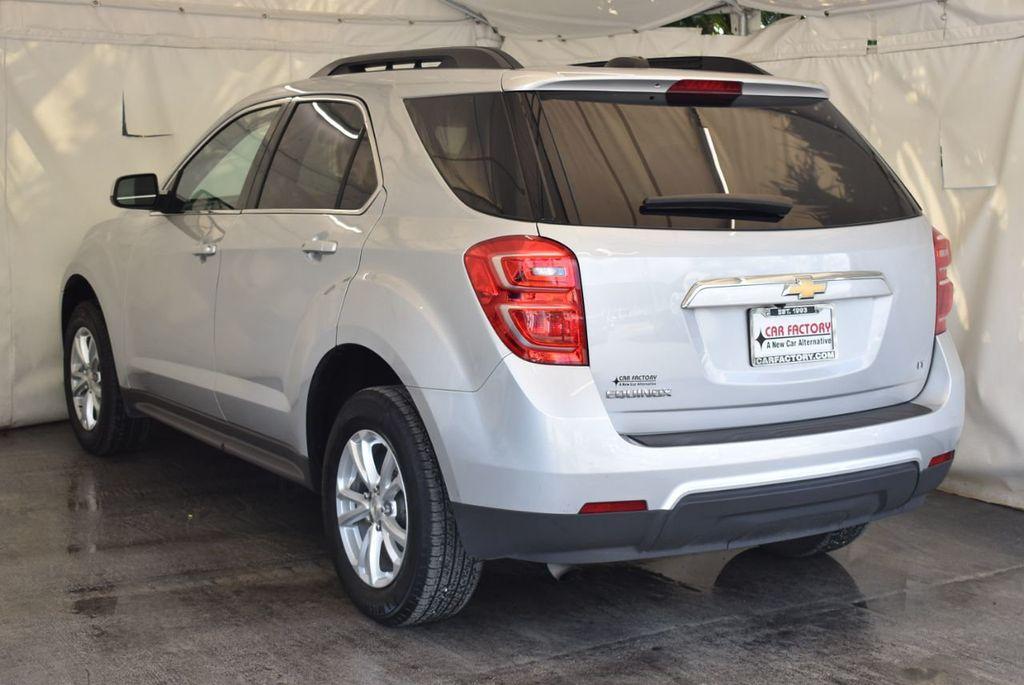 2017 Chevrolet Equinox FWD 4dr LT w/1LT - 18070720 - 5