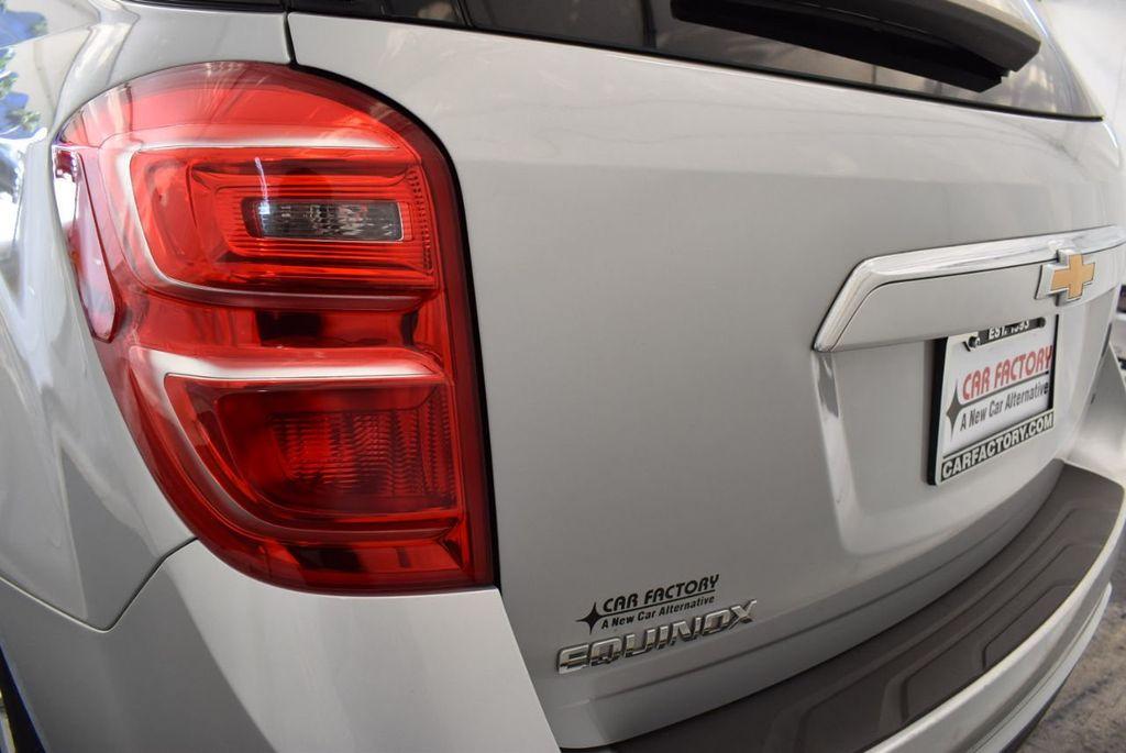 2017 Chevrolet Equinox FWD 4dr LT w/1LT - 18070720 - 6