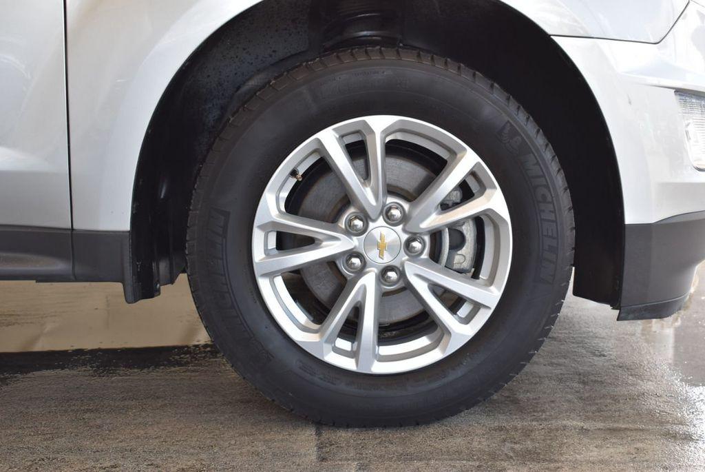 2017 Chevrolet Equinox FWD 4dr LT w/1LT - 18070720 - 8