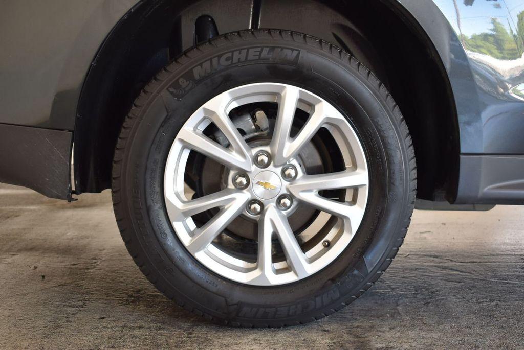 2017 Chevrolet Equinox FWD 4dr LT w/1LT - 18122103 - 9