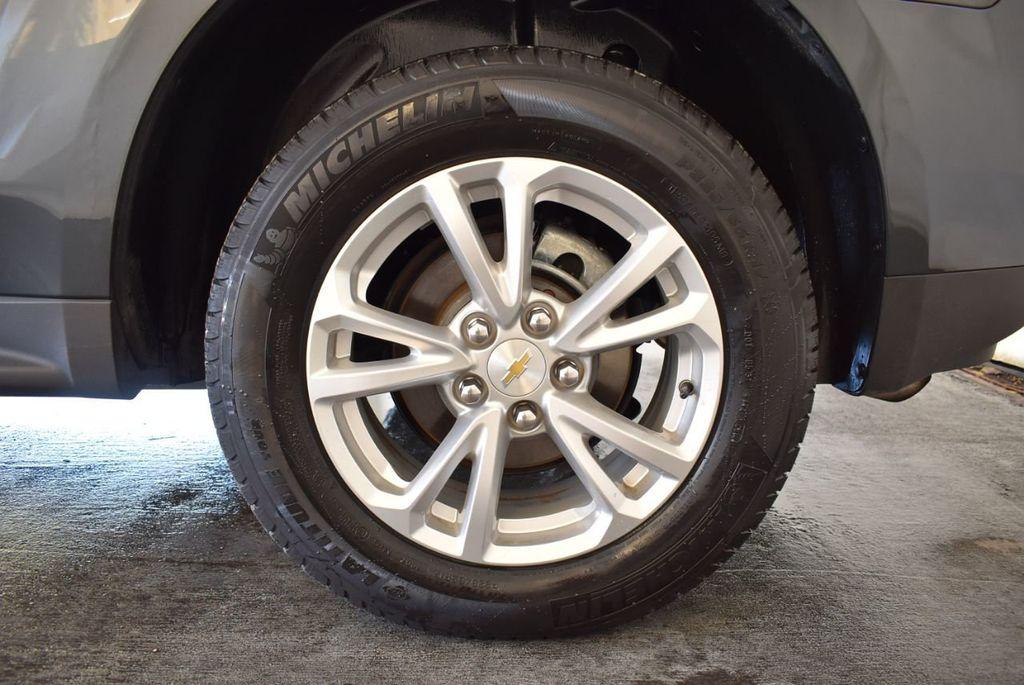 2017 Chevrolet Equinox FWD 4dr LT w/1LT - 18122103 - 10