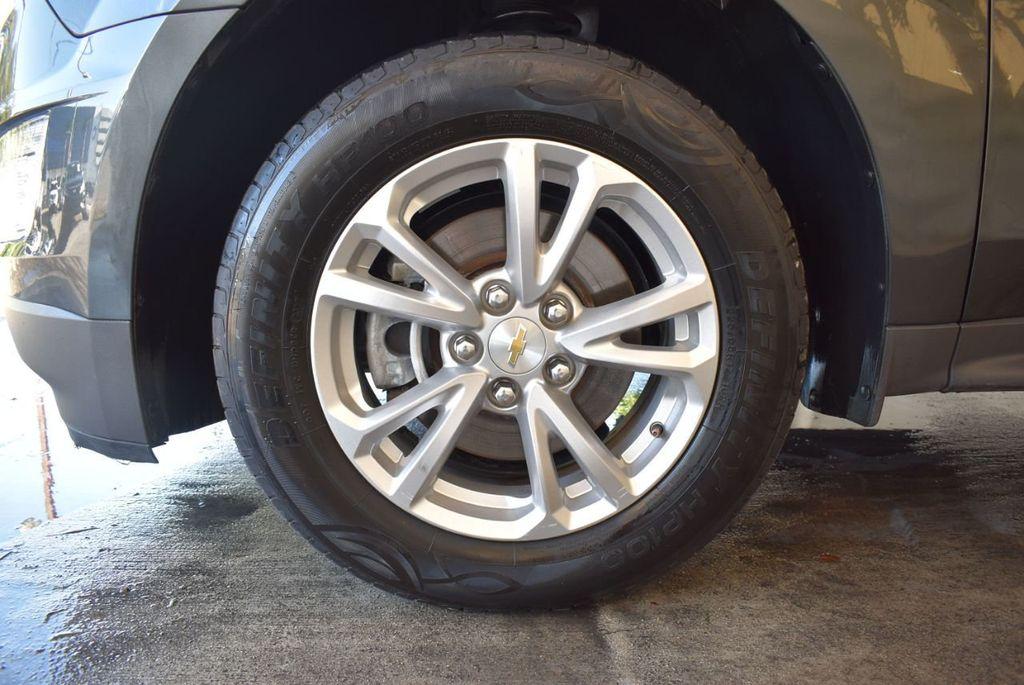 2017 Chevrolet Equinox FWD 4dr LT w/1LT - 18122103 - 11