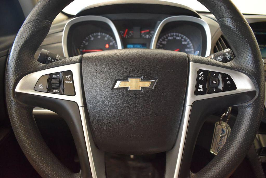 2017 Chevrolet Equinox FWD 4dr LT w/1LT - 18122103 - 13