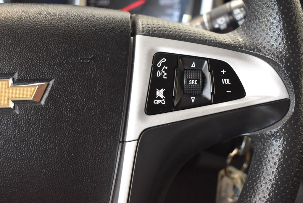 2017 Chevrolet Equinox FWD 4dr LT w/1LT - 18122103 - 14