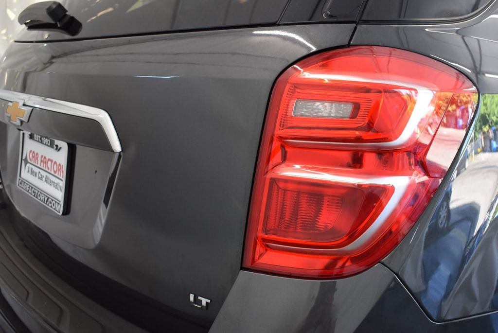 2017 Chevrolet Equinox FWD 4dr LT w/1LT - 18122103 - 1