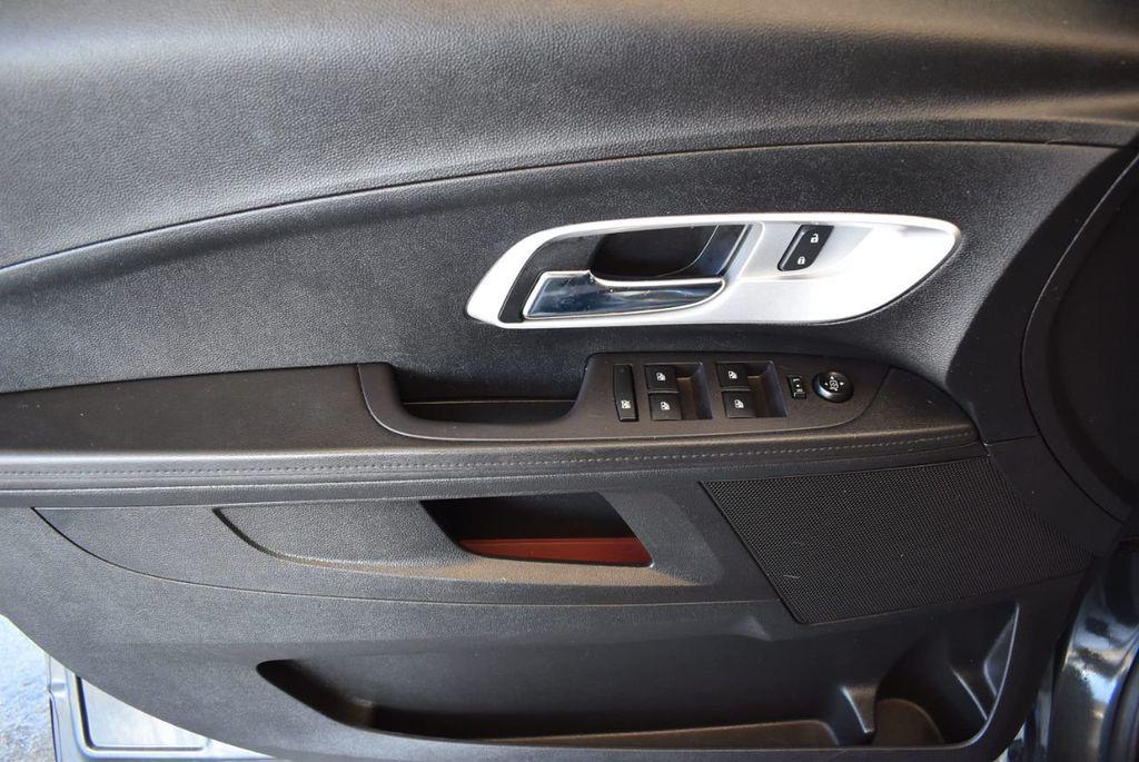 2017 Chevrolet Equinox FWD 4dr LT w/1LT - 18122103 - 19