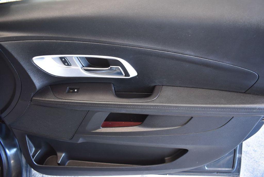 2017 Chevrolet Equinox FWD 4dr LT w/1LT - 18122103 - 23
