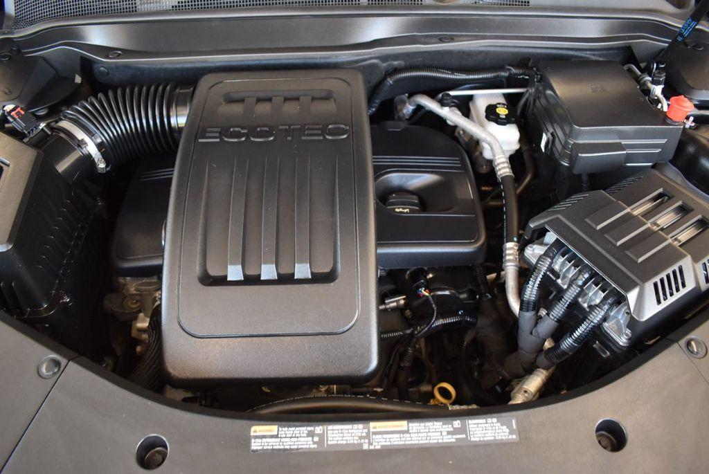 2017 Chevrolet Equinox FWD 4dr LT w/1LT - 18122103 - 26