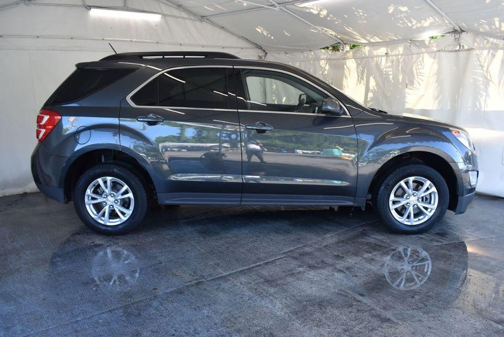 2017 Chevrolet Equinox FWD 4dr LT w/1LT - 18122103 - 2