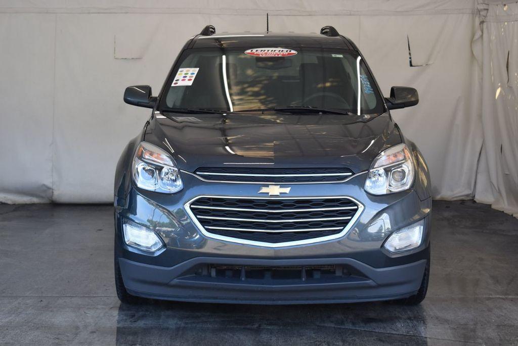 2017 Chevrolet Equinox FWD 4dr LT w/1LT - 18122103 - 3