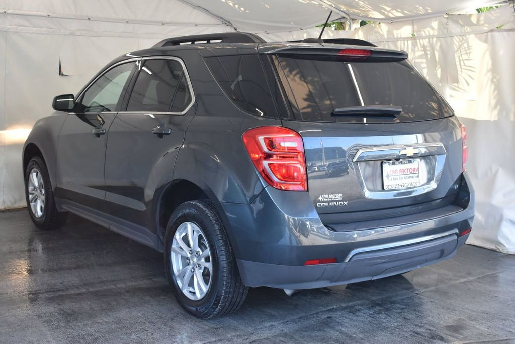 2017 Chevrolet Equinox FWD 4dr LT w/1LT - 18122103 - 5