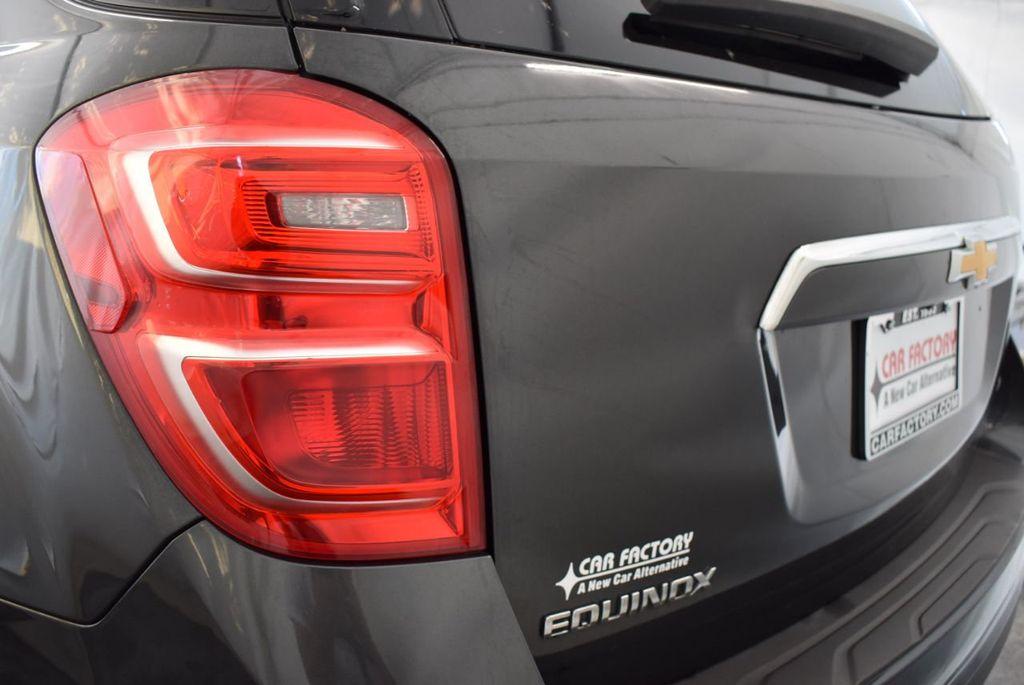 2017 Chevrolet Equinox FWD 4dr LT w/1LT - 18122103 - 6