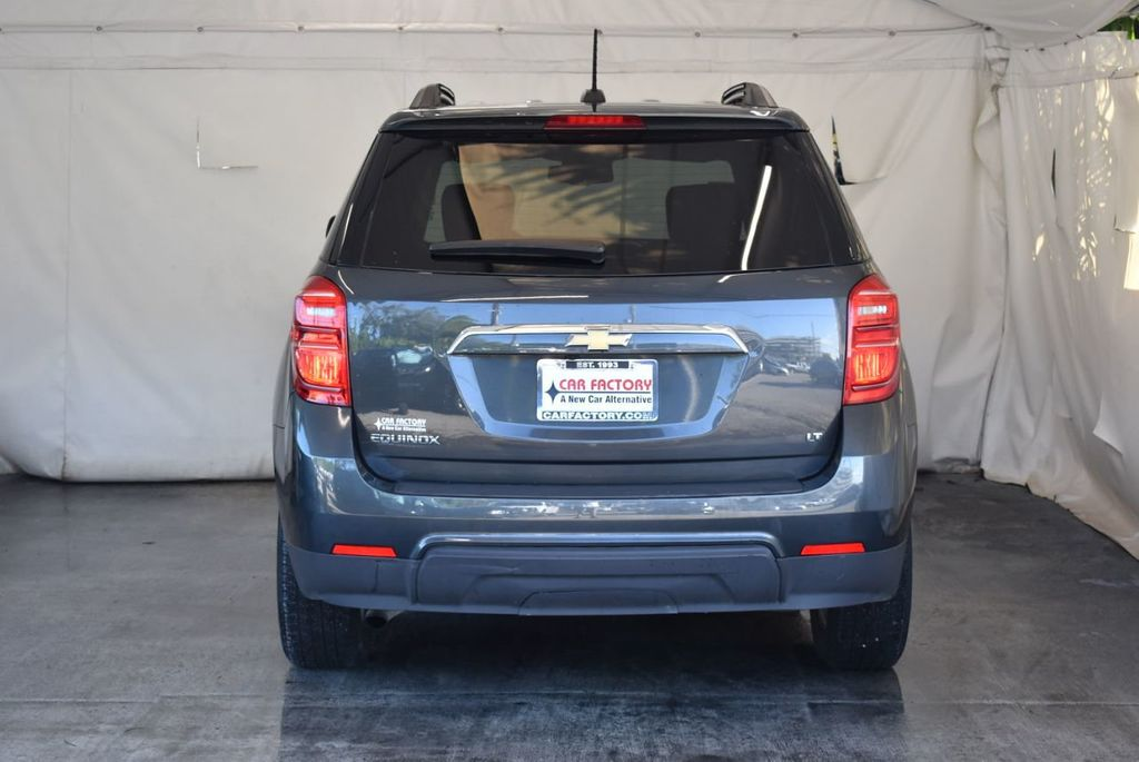 2017 Chevrolet Equinox FWD 4dr LT w/1LT - 18122103 - 7