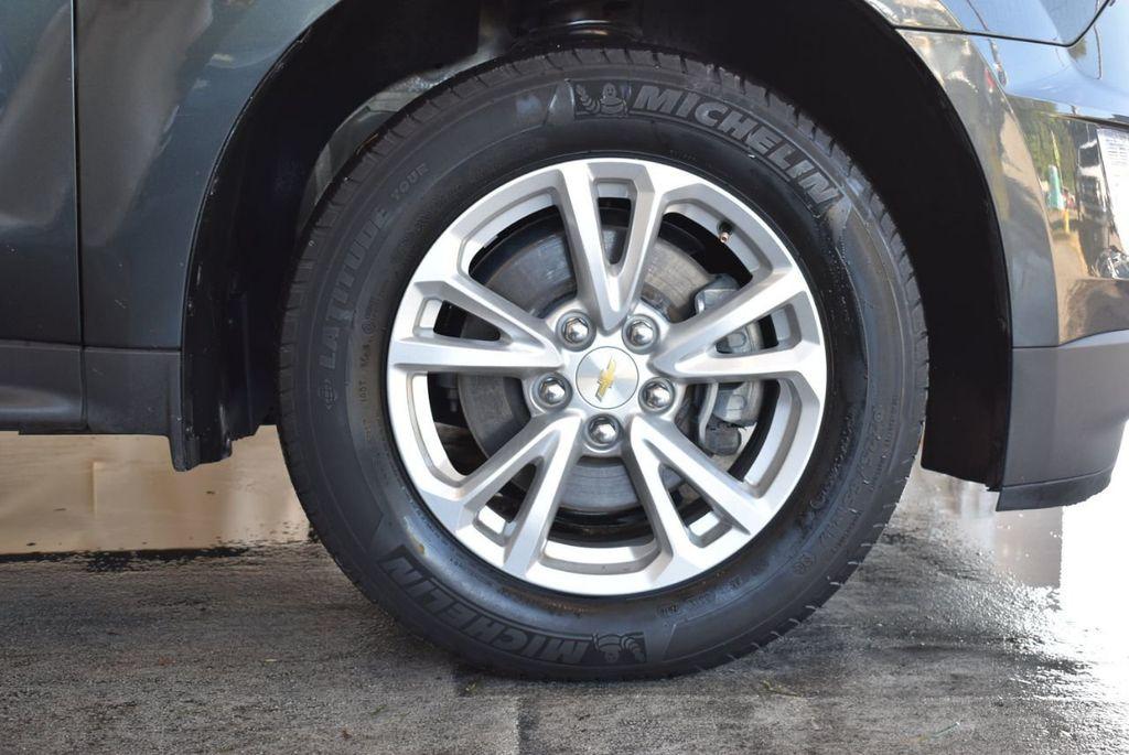 2017 Chevrolet Equinox FWD 4dr LT w/1LT - 18122103 - 8