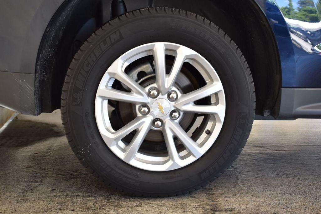 2017 Chevrolet Equinox FWD 4dr LT w/1LT - 18122104 - 9