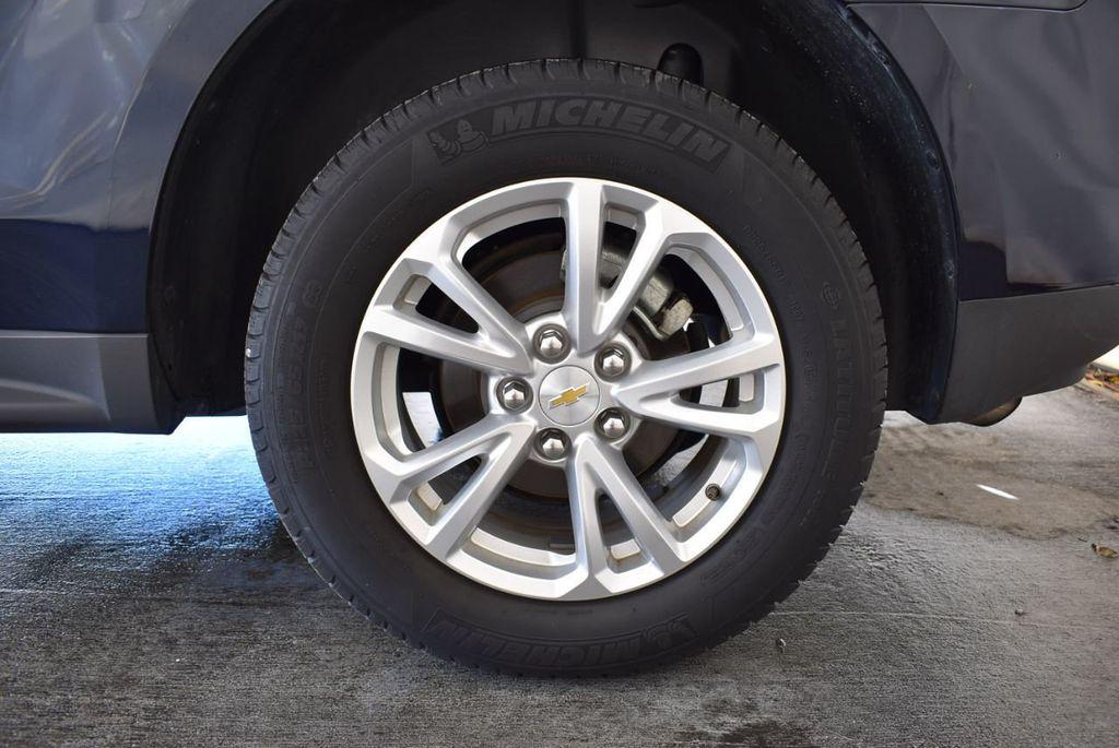 2017 Chevrolet Equinox FWD 4dr LT w/1LT - 18122104 - 10