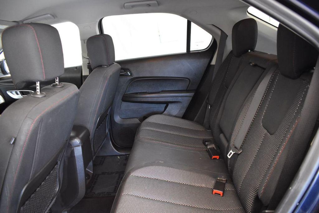 2017 Chevrolet Equinox FWD 4dr LT w/1LT - 18122104 - 12