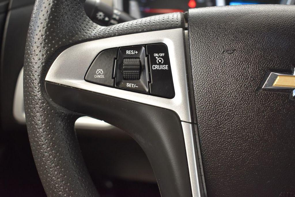 2017 Chevrolet Equinox FWD 4dr LT w/1LT - 18122104 - 19