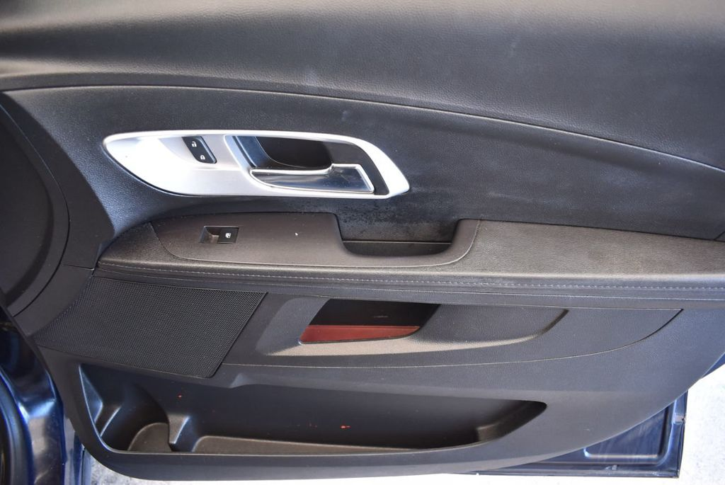 2017 Chevrolet Equinox FWD 4dr LT w/1LT - 18122104 - 25