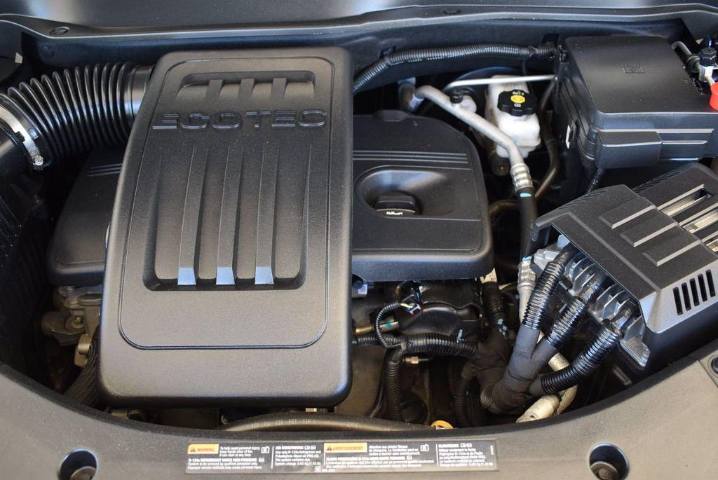 2017 Chevrolet Equinox FWD 4dr LT w/1LT - 18122104 - 26