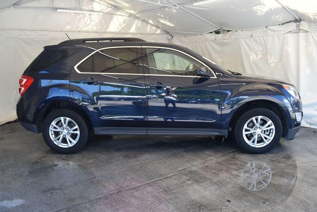 2017 Chevrolet Equinox FWD 4dr LT w/1LT - 18122104 - 2