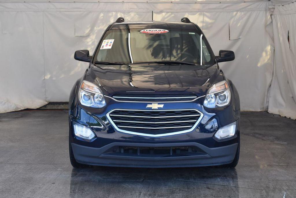 2017 Chevrolet Equinox FWD 4dr LT w/1LT - 18122104 - 3