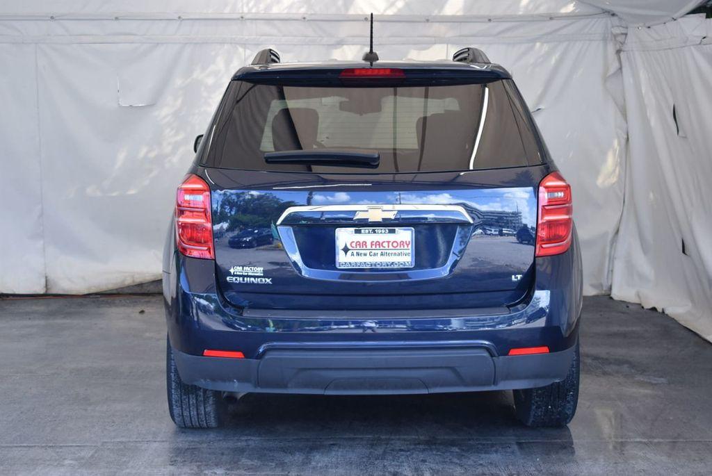 2017 Chevrolet Equinox FWD 4dr LT w/1LT - 18122104 - 7