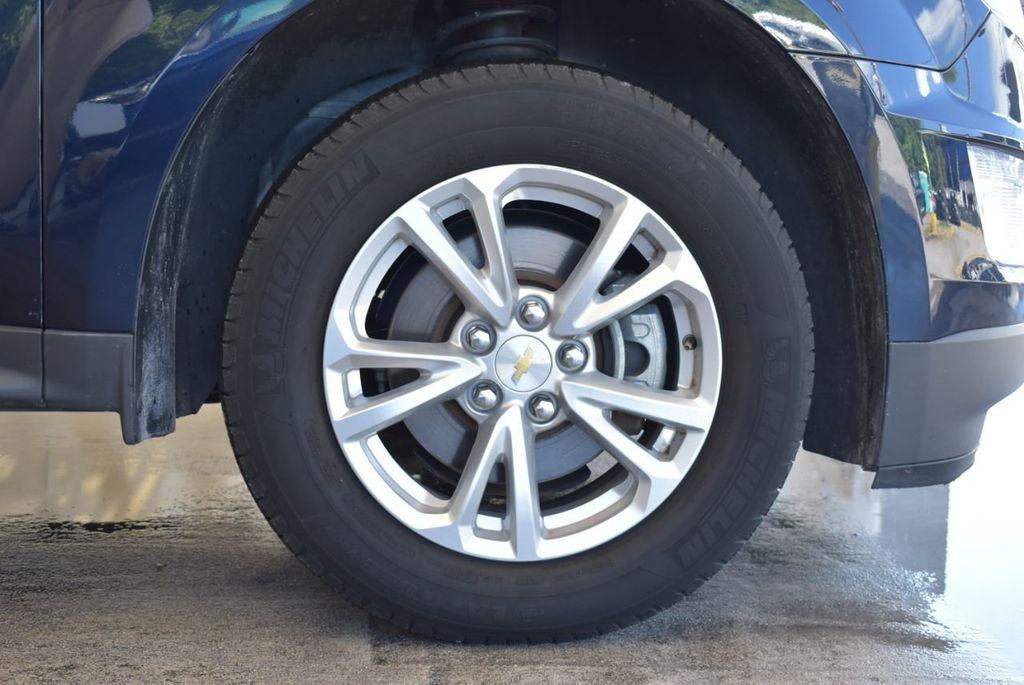 2017 Chevrolet Equinox FWD 4dr LT w/1LT - 18122104 - 8