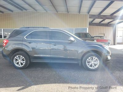 2017 Chevrolet Equinox FWD 4dr LT w/1LT - Click to see full-size photo viewer