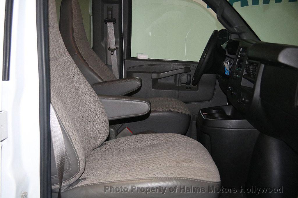 "2017 Chevrolet Express Passenger RWD 3500 155"" LT w/1LT - 17362752 - 12"