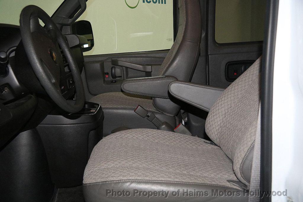 "2017 Chevrolet Express Passenger RWD 3500 155"" LT w/1LT - 17362752 - 16"