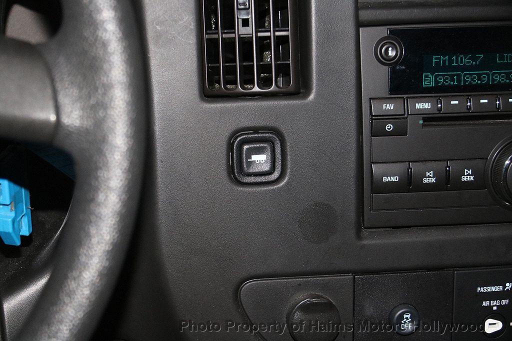 "2017 Chevrolet Express Passenger RWD 3500 155"" LT w/1LT - 17362752 - 21"