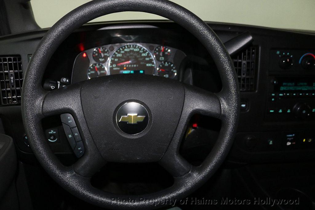 "2017 Chevrolet Express Passenger RWD 3500 155"" LT w/1LT - 18074964 - 24"