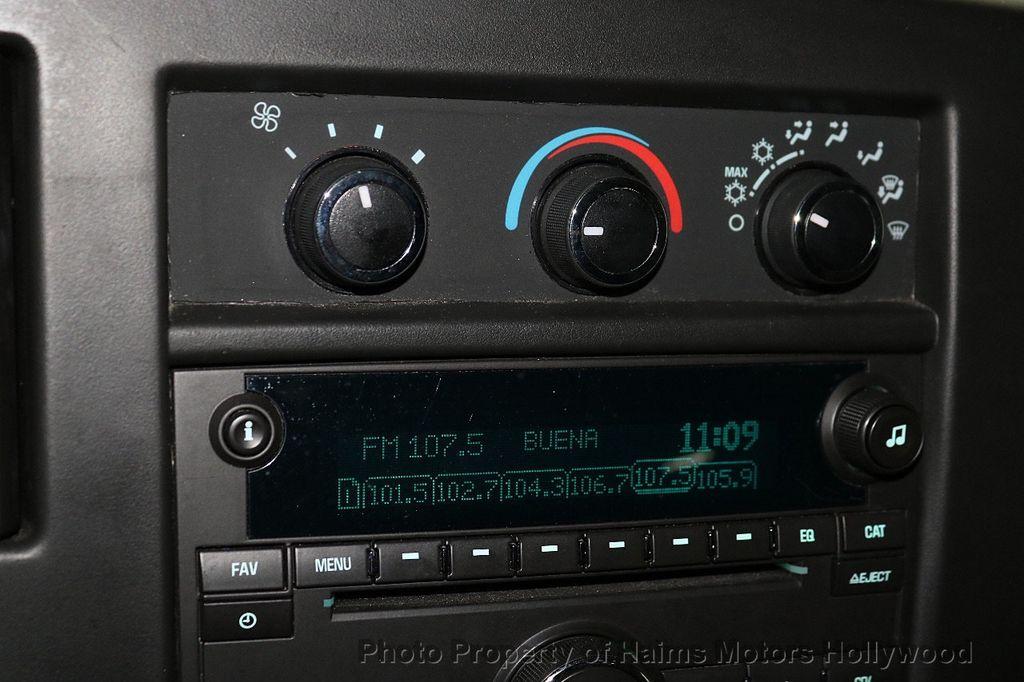 "2017 Chevrolet Express Passenger RWD 3500 155"" LT w/1LT - 18122257 - 15"