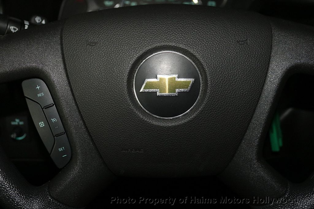 "2017 Chevrolet Express Passenger RWD 3500 155"" LT w/1LT - 18122257 - 21"