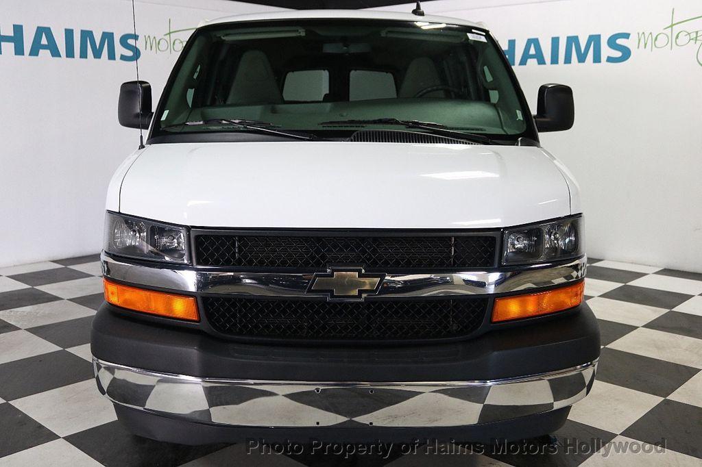 "2017 Chevrolet Express Passenger RWD 3500 155"" LT w/1LT - 18122257 - 2"