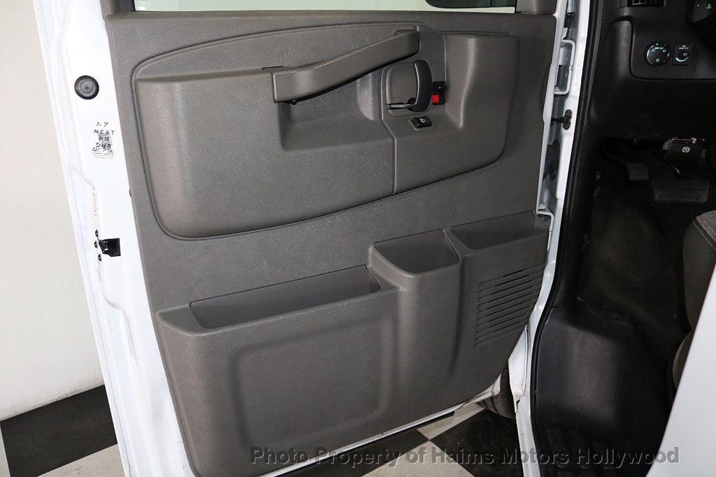 "2017 Chevrolet Express Passenger RWD 3500 155"" LT w/1LT - 18122257 - 8"