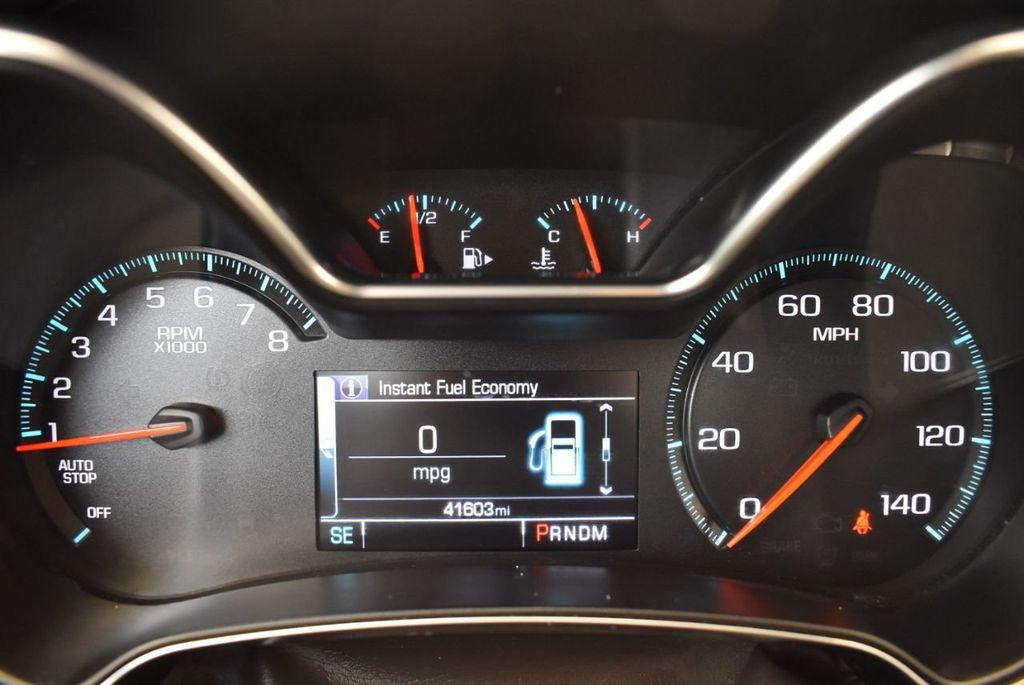 2017 Chevrolet Impala 4dr Sedan LT w/1LT - 17965858 - 16