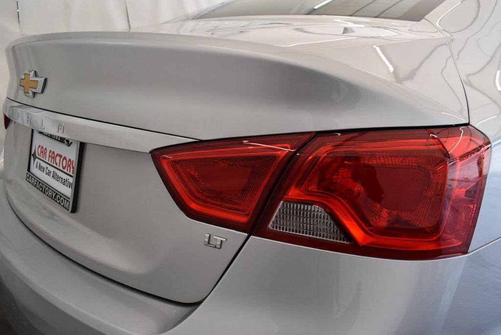 2017 Chevrolet Impala 4dr Sedan LT w/1LT - 17965858 - 1
