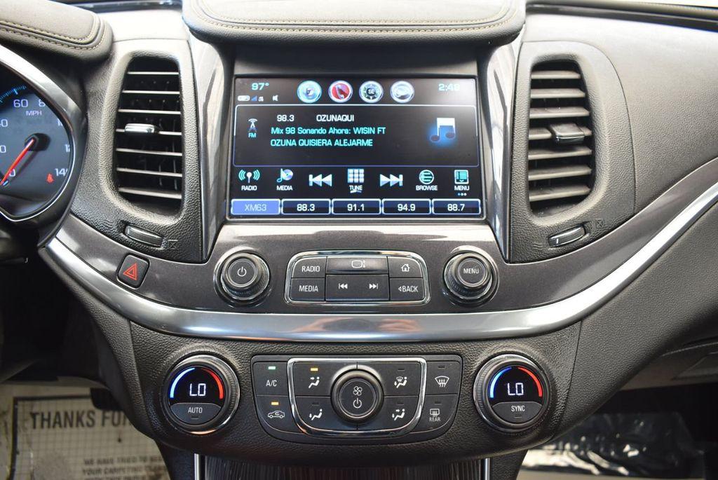 2017 Chevrolet Impala 4dr Sedan LT w/1LT - 17965858 - 20