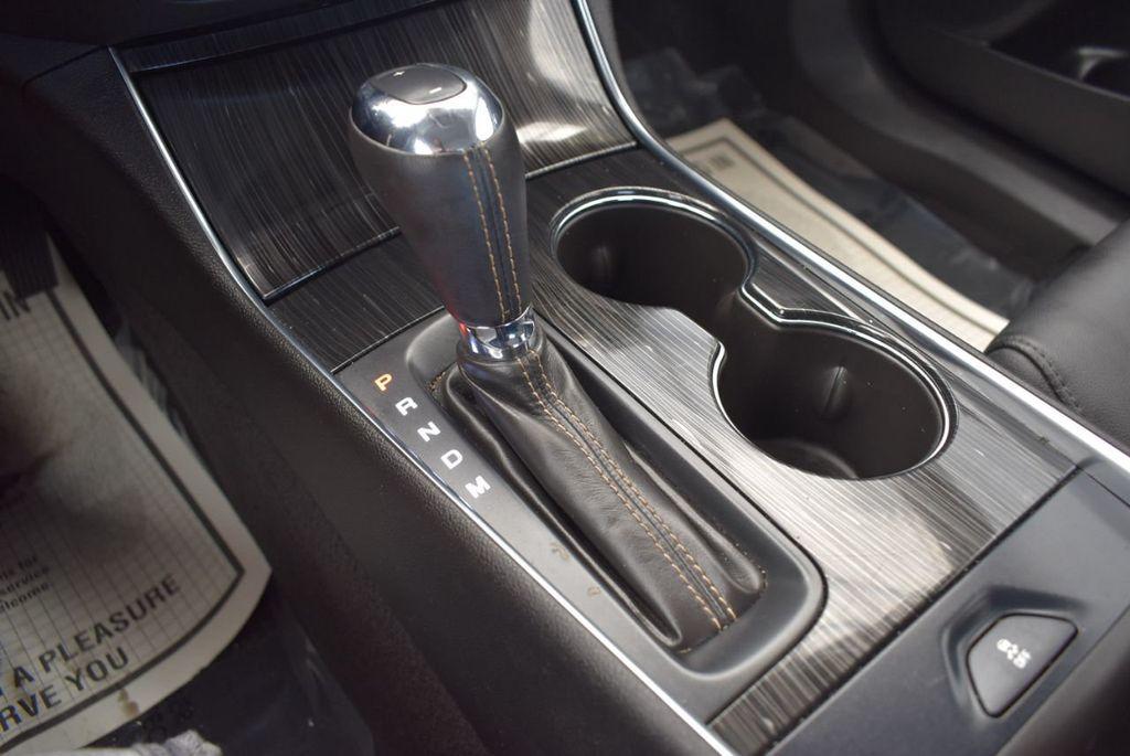 2017 Chevrolet Impala 4dr Sedan LT w/1LT - 17965858 - 21