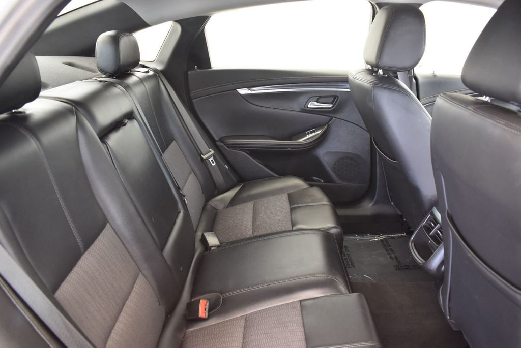 2017 Chevrolet Impala 4dr Sedan LT w/1LT - 17965858 - 22