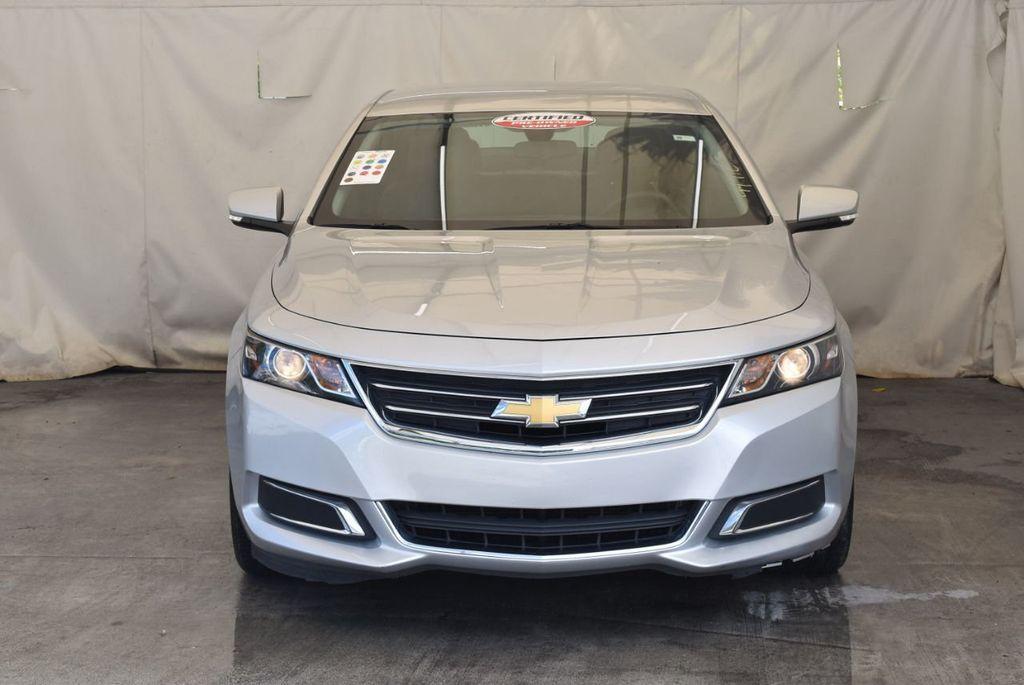 2017 Chevrolet Impala 4dr Sedan LT w/1LT - 17965858 - 3