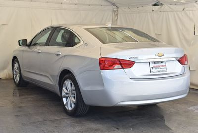 2017 Chevrolet Impala 4dr Sedan LT w/1LT - Click to see full-size photo viewer