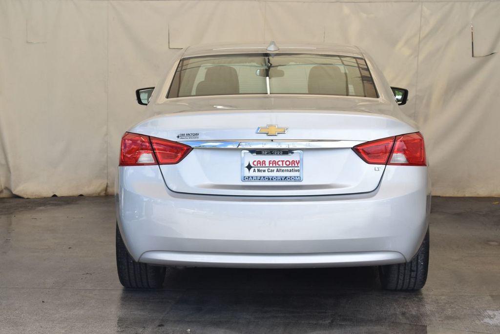 2017 Chevrolet Impala 4dr Sedan LT w/1LT - 17965858 - 7