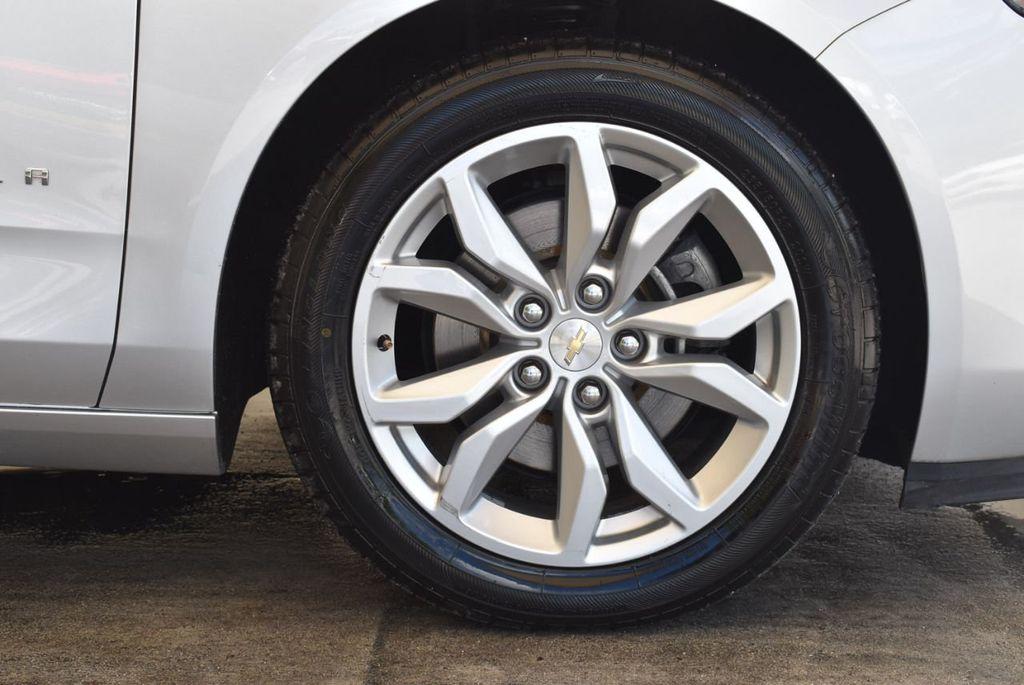 2017 Chevrolet Impala 4dr Sedan LT w/1LT - 17965858 - 8