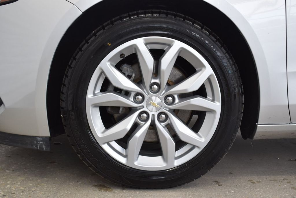 2017 Chevrolet Impala 4dr Sedan LT w/1LT - 18546160 - 9