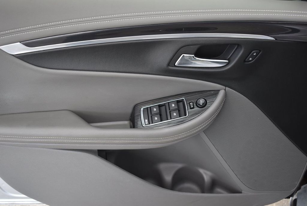 2017 Chevrolet Impala 4dr Sedan LT w/1LT - 18546160 - 13