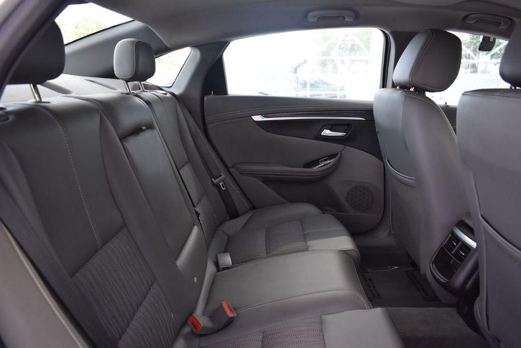 2017 Chevrolet Impala 4dr Sedan LT w/1LT - 18546160 - 14