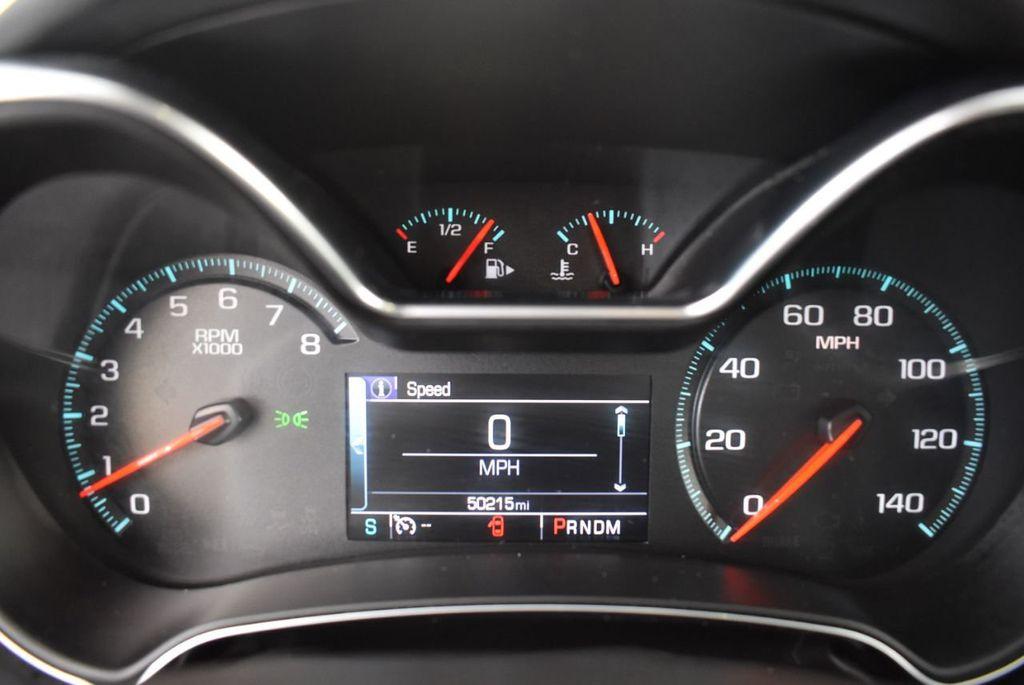 2017 Chevrolet Impala 4dr Sedan LT w/1LT - 18546160 - 18